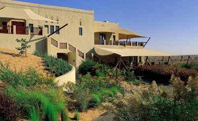 Al Maha a Luxury Collection Desert Resort & Spa