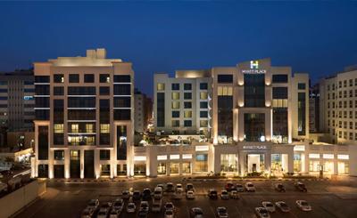 Hyatt Place Dubai/ Al Rigga