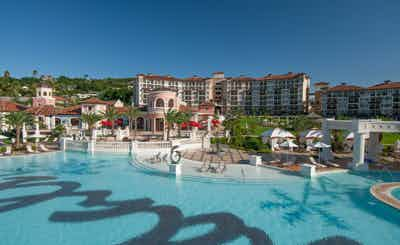 Sandals Grande Antigua Resort and Spa