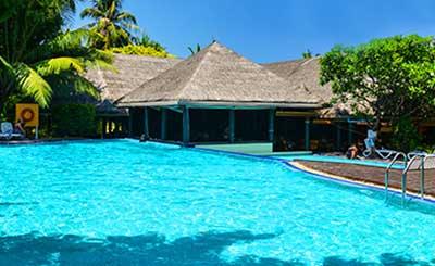 Adaaran Select Hudhuranfushi Premium All Inclusive