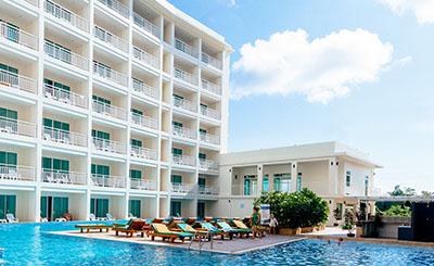 Chanalai Hillside Resort