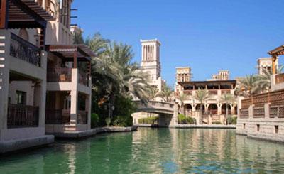 Jumeirah Dar Al Masyaf-Madinat Jumeirah