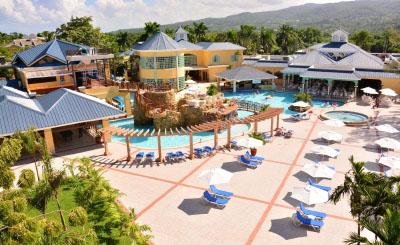 Jewel Paradise Cove Adult Beach Resort & Spa Jamaica