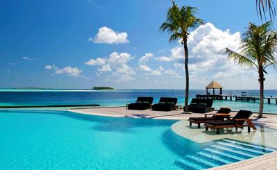 Komandoo Island Resort and Spa - Adults Only
