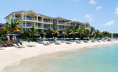 The Landings Resort & Spa St Lucia