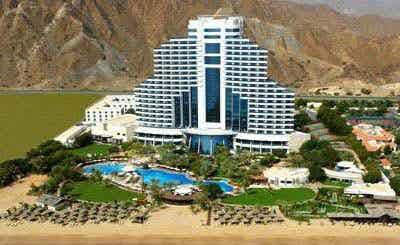 Le Meridien Al Aqah Beach Resort All Inclusive