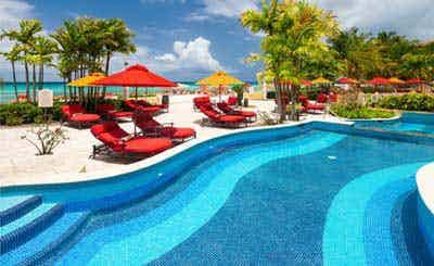 O2 Beach Club & Spa