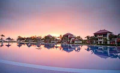 Tamassa, An All Inclusive Resort