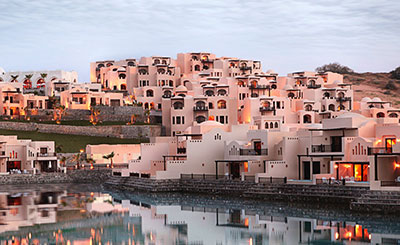 The Village at The Cove Rotana Resort