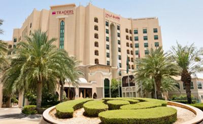 Traders Hotel Qaryat Al Beri, Abu Dhabi
